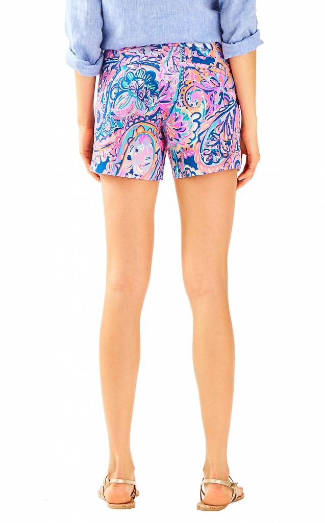 LILLY PULITZER LILLY PULITZER CALLAN SHORT