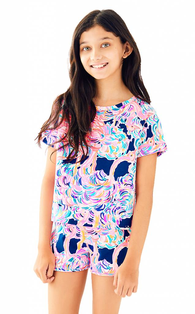LILLY PULITZER LILLY PULITZER MINI DOSSIE SET