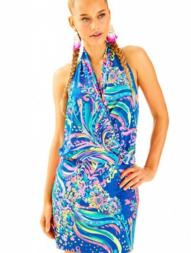 LILLY PULITZER LILLY PULITZER FELIZIA DRESS