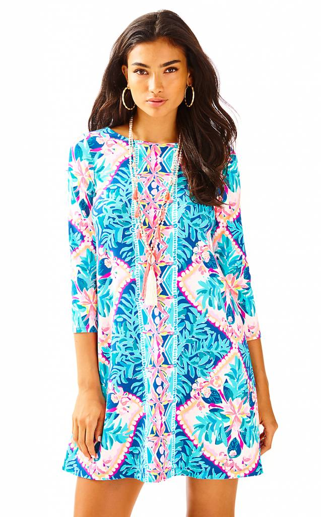LILLY PULITZER LILLY PULITZER OPHELIA DRESS