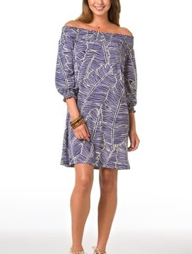 TORI RICHARD JUNGLE BOOGIE KAREN DRESS