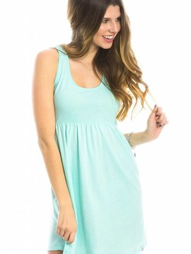 LAUREN JAMES TAILGATE DRESS