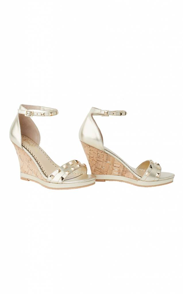 LILLY PULITZER LILLY PULITZER SYDNEY WEDGE