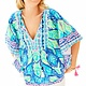LILLY PULITZER LILLY PULITZER BRITTA KNIT TUNIC