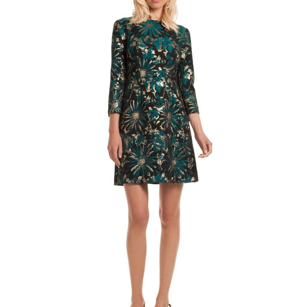 TRINA TURK TRINA TURK MOONRISE DRESS