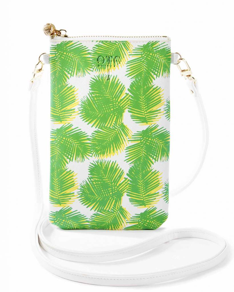 ON THE GO 24/7 OTG1 - 5 X 8 VERTICAL PRINTED BAG B WITH STRAPS