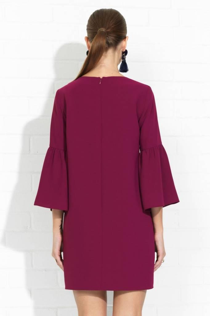 AMANDA UPRICHARD  ANGELA DRESS
