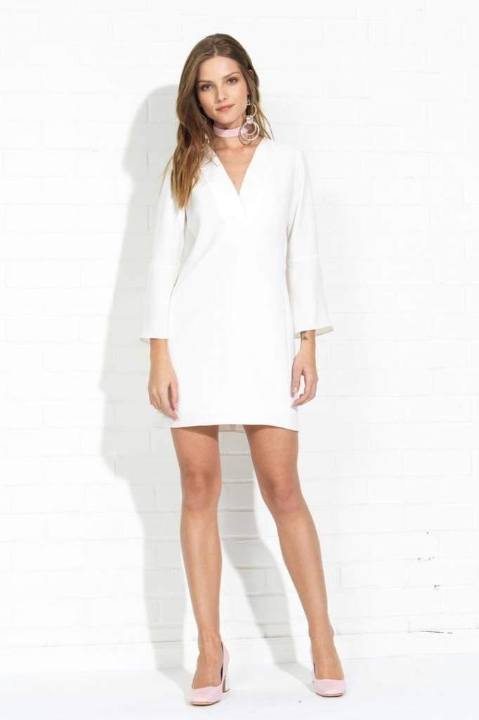 AMANDA UPRICHARD MAVERICK DRESS