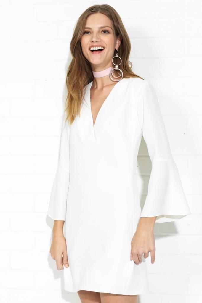 AMANDA UPRICHARD AMANDA UPRICHARD MAVERICK DRESS