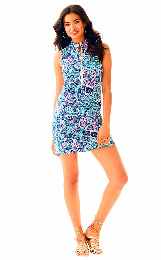 LILLY PULITZER LILLY PULITZER OPAL SHIFT