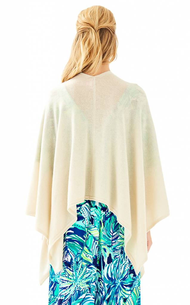 LILLY PULITZER LILLY PULITZER TERRI CASHMERE