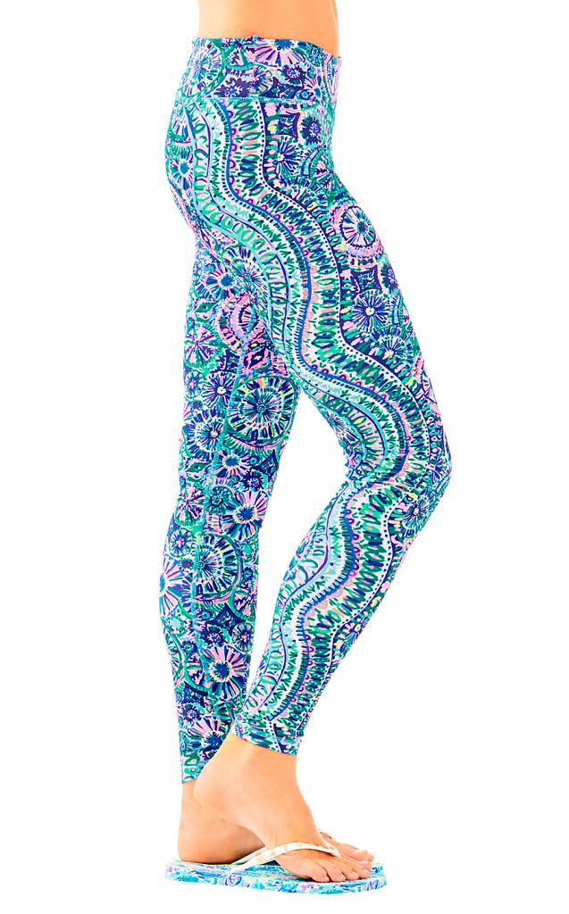 LILLY PULITZER UPF 50+ WEEKEND