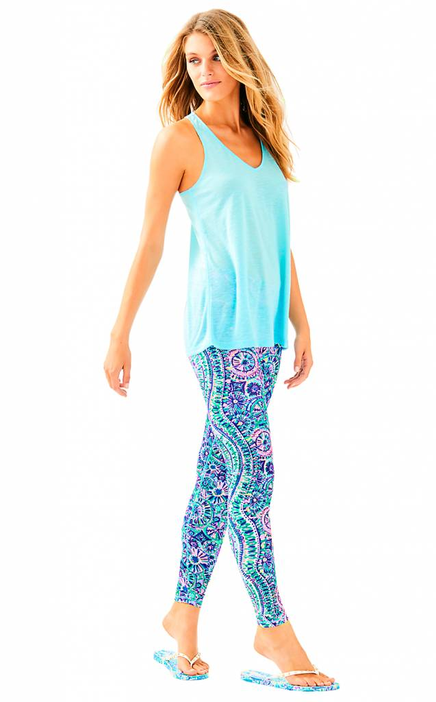 LILLY PULITZER  LILLY PULITZER UPF 50+ WEEKEND