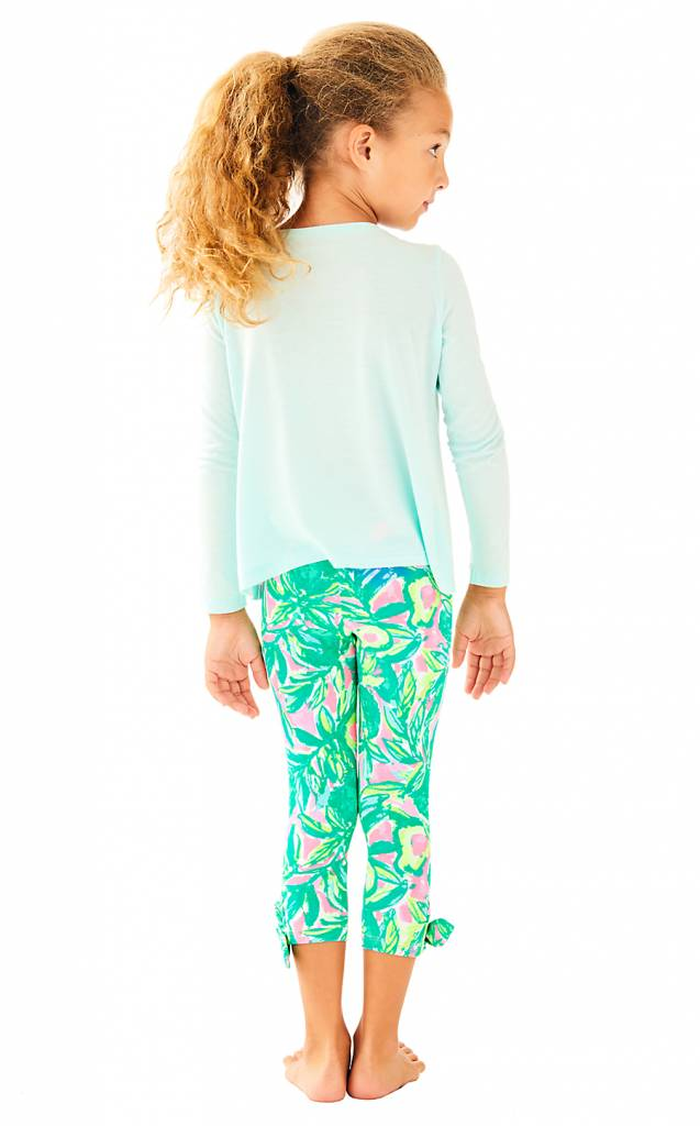 LILLY PULITZER LILLY PULITZER KAY TOP