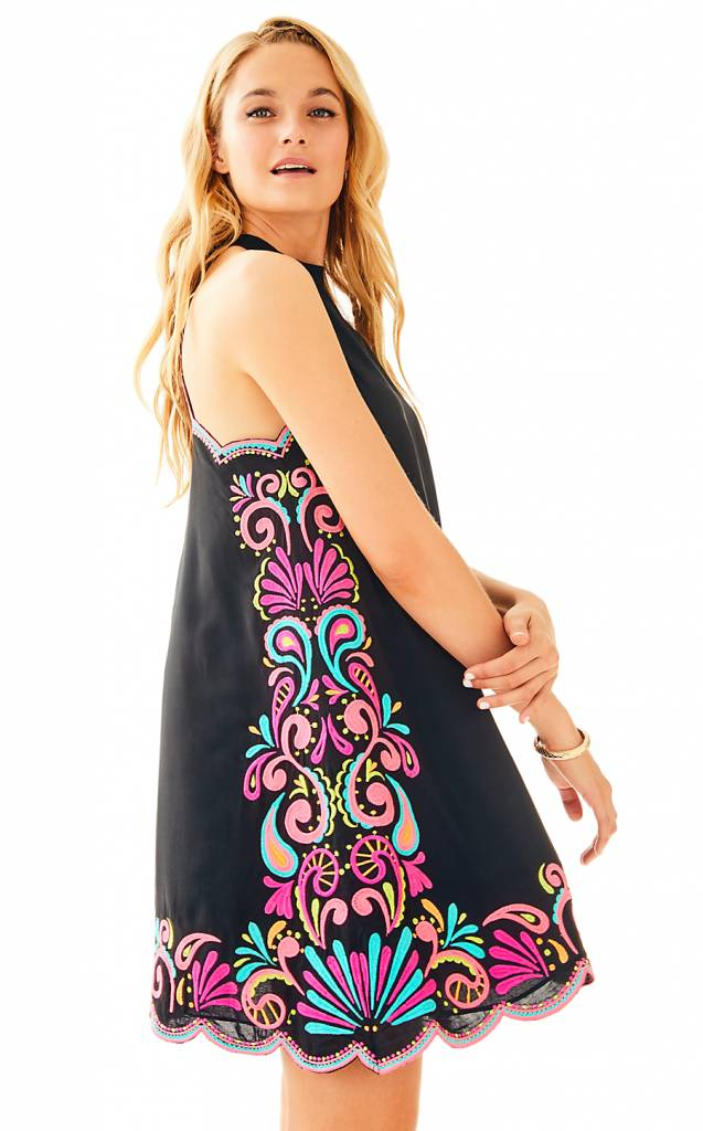 LILLY PULITZER LILLY PULITZER QUINN DRESS