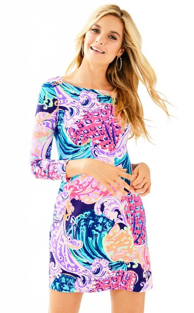 LILLY PULITZER LILLY PULITZER UPF 50+ SOPHIE DRESS