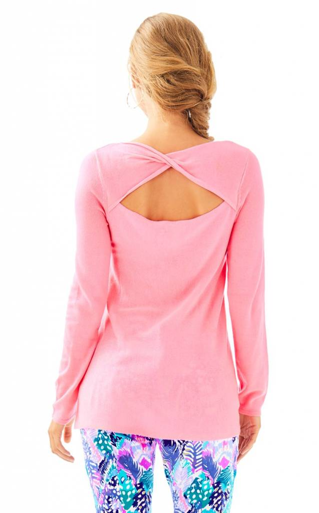 LILLY PULITZER LILLY PULITZER AMAL PULLOVER