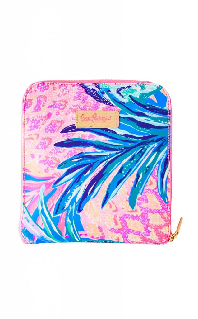 LILLY PULITZER LILLY PULITZER GETAWAY PACKABLE TOTE