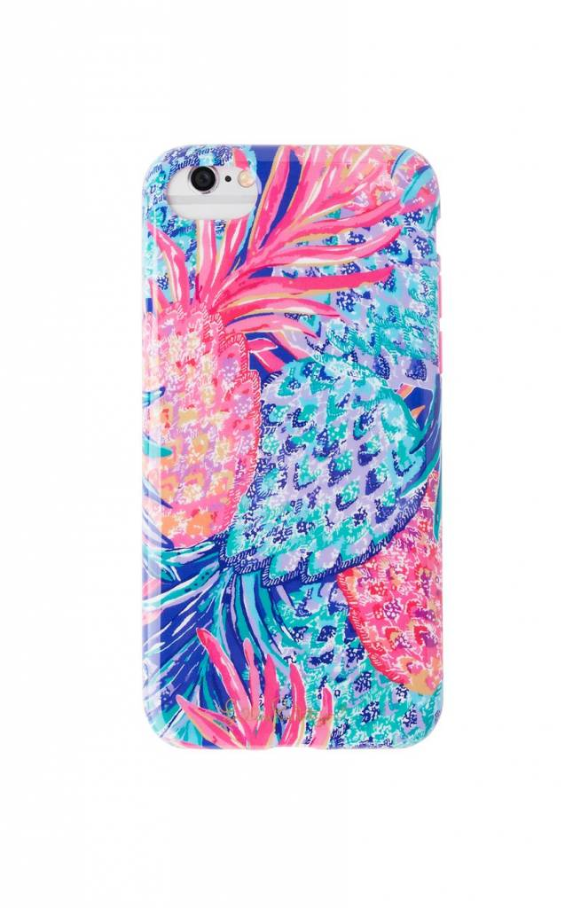 LILLY PULITZER  LILLY PULITZER IPHONE 7/8 CLASSIC COVER