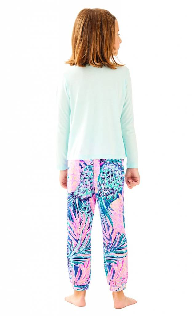 LILLY PULITZER LILLY PULITZER DESTAN PANT