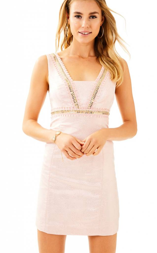 LILLY PULITZER LILLY PULITZER KARTER SHIFT