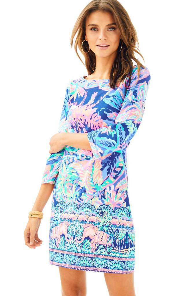 LILLY PULITZER LILLY PULITZER BAY DRESS