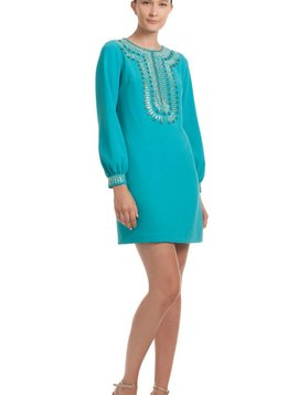 TRINA TURK KAPONA DRESS