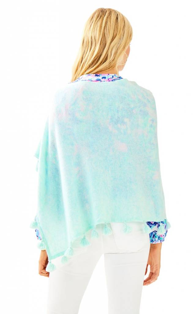 LILLY PULITZER LILLY PULITZER KENZY CASHMERE