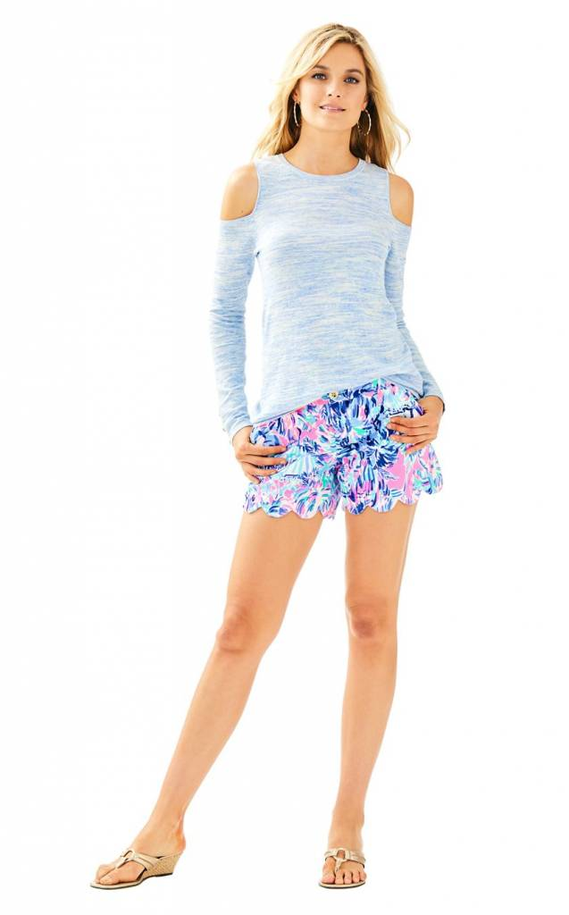 LILLY PULITZER LILLY PULITZER LYON SWEATER