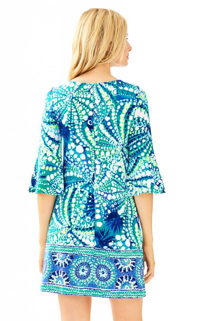LILLY PULITZER LILLY PULITZER OPHELIA SWING DRESS
