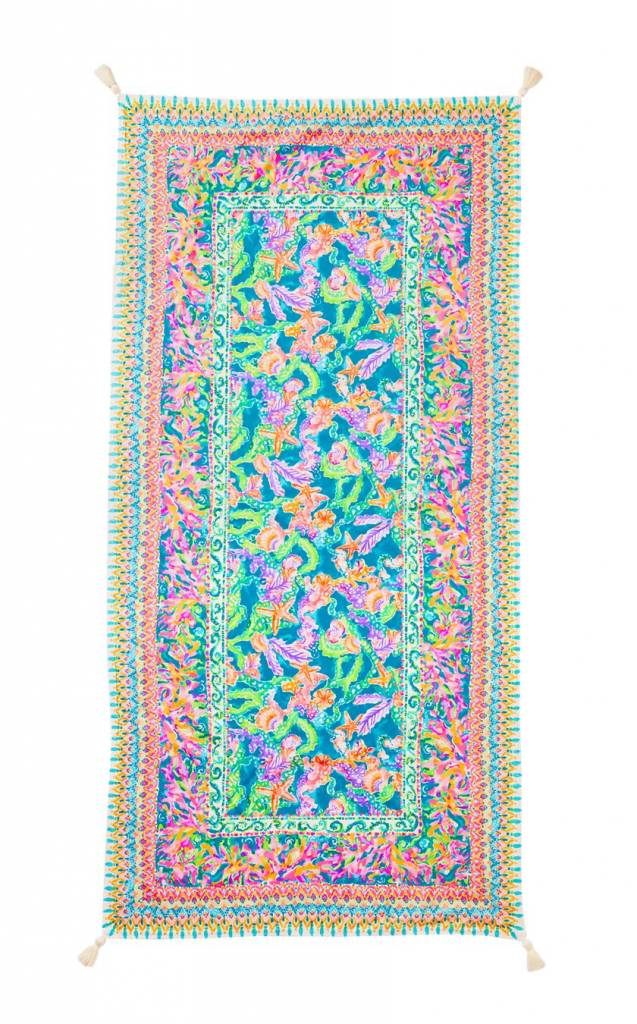 LILLY PULITZER LILLY PULITZER BEACH BLANKET