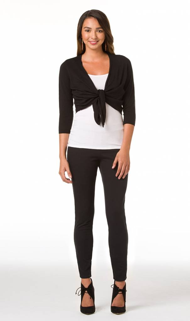 TORI RICHARD  ISLAND TOPPERS PAULA SWEATER