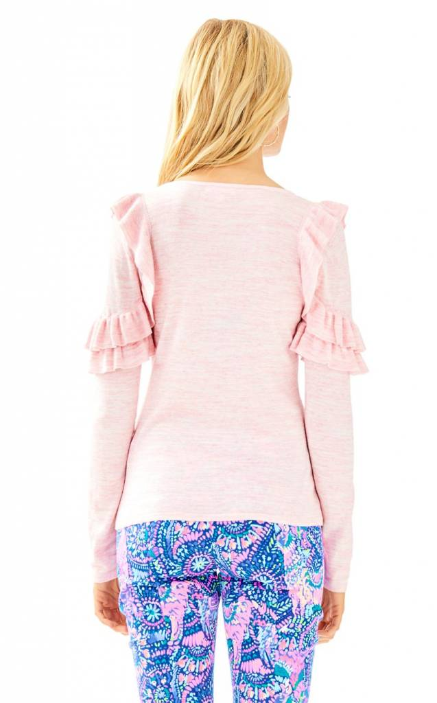 LILLY PULITZER FRESCA SWEATER