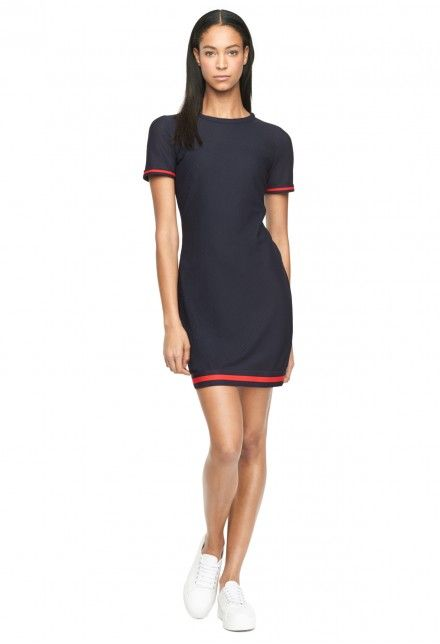 MILLY MILLY TSHIRT DRESS