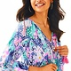 LILLY PULITZER LILLY PULITZER WILLA TOP