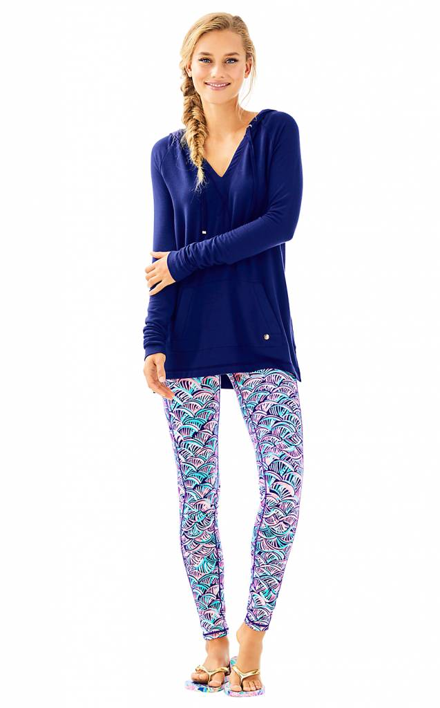 LILLY PULITZER  LILLY PULITZER ARIN LOUNGE POPOVER