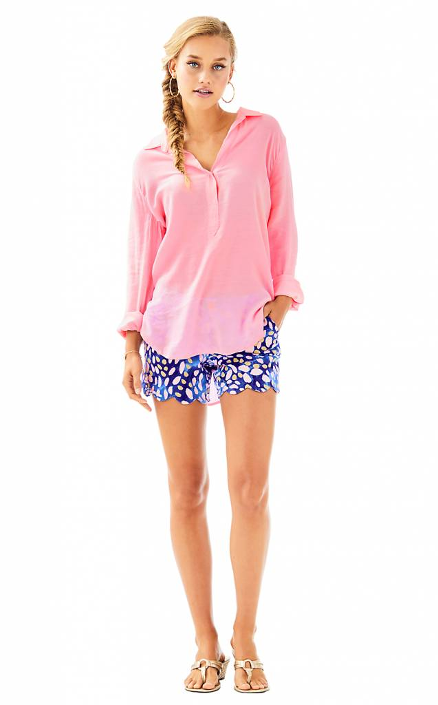 LILLY PULITZER GIANNA POPOVER