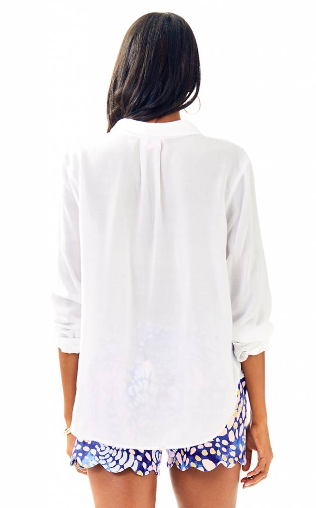 LILLY PULITZER LILLY PULITZER GIANNA POPOVER