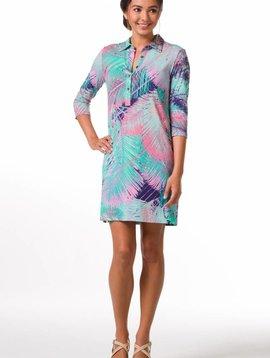 TORI RICHARD EVIE DRESS