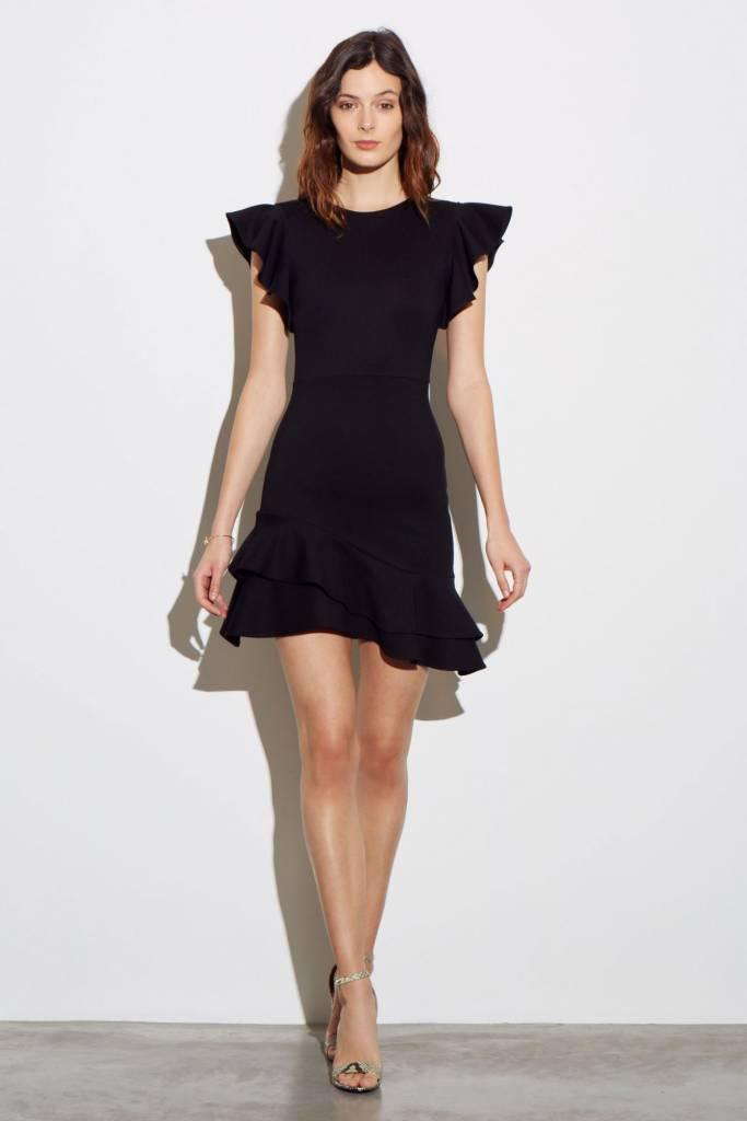 AMANDA UPRICHARD AMANDA UPRICHARD ECLIPSE DRESS