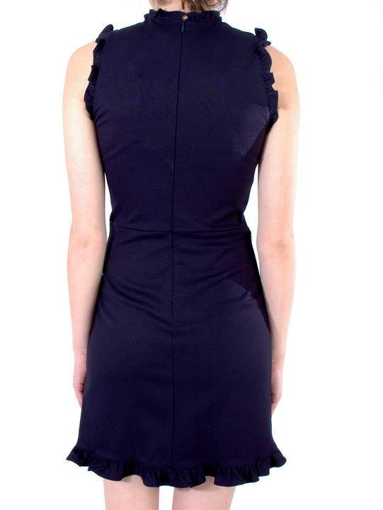 AMANDA UPRICHARD AMANDA UPRICHARD TETON DRESS