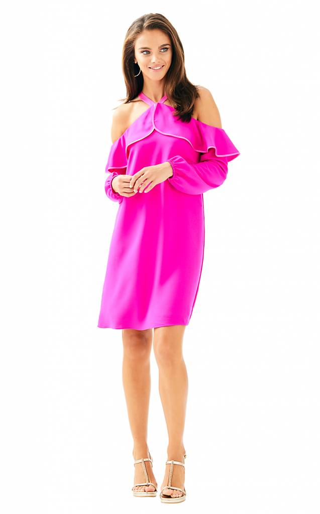 LILLY PULITZER ABRIELLE DRESS