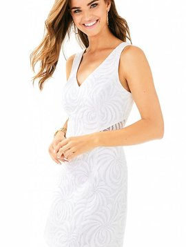 LILLY PULITZER BLAKELY SHIFT DRESS