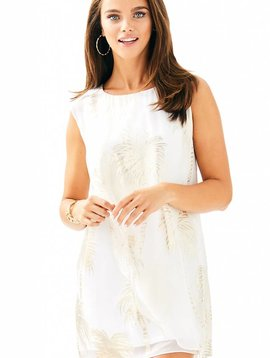LILLY PULITZER CALISSA SILK DRESS
