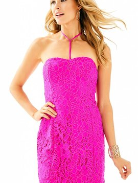 LILLY PULITZER DEMI LACE DRESS