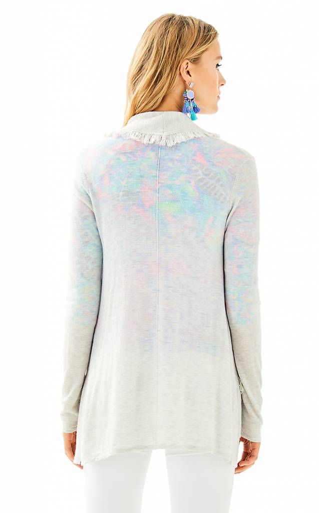 LILLY PULITZER BRIDGET CARDIGAN