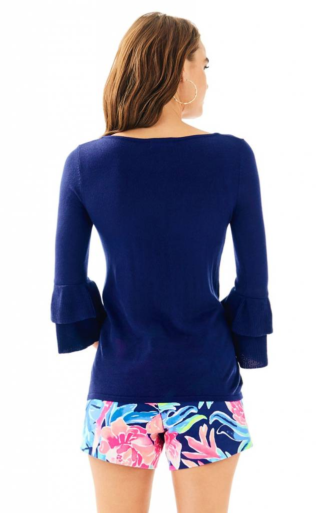 LILLY PULITZER CLARE  SWEATER
