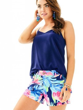 LILLY PULITZER CALLAHAN KNIT SHORT