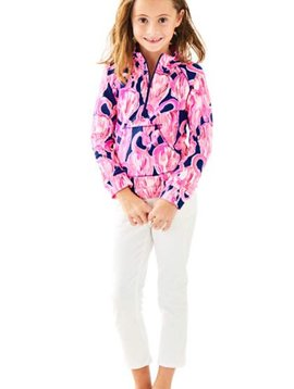 LILLY PULITZER LITTLE SKIPPER POPOVER