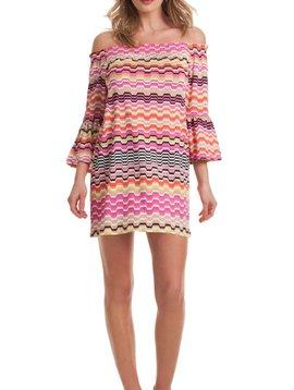 TRINA TURK SWING DRESS